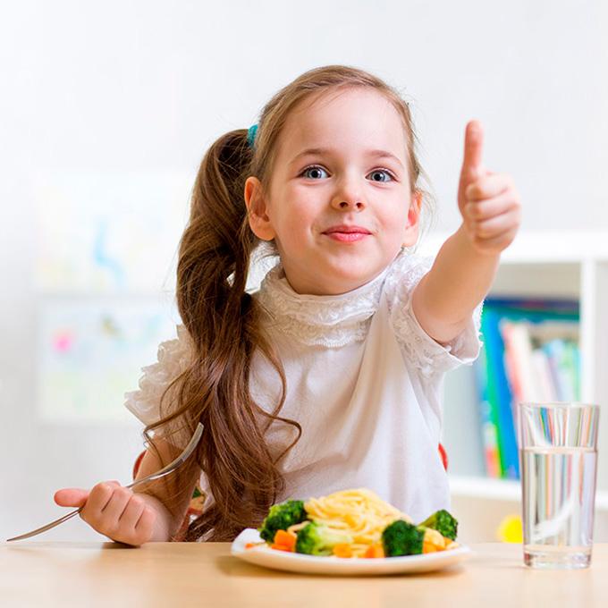 Recetas con carne picada de ternera para niños