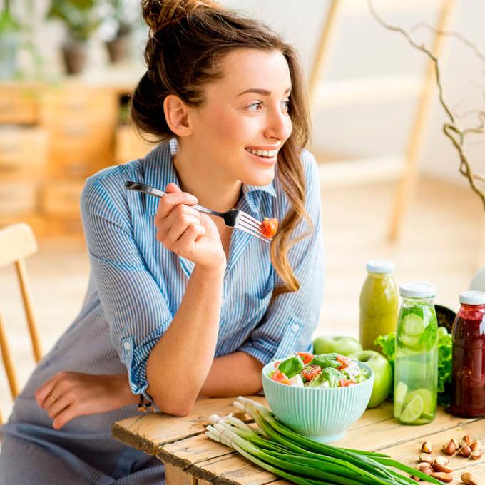 Qué hacer de comer hoy rápido, fácil y sano