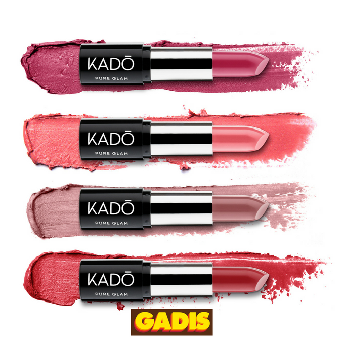 Â¡Kado Cosmetic llega a Gadis!