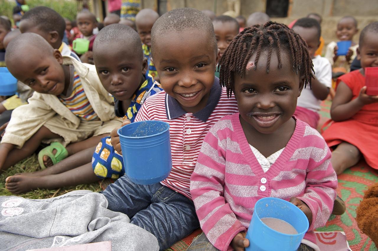 GADISA Y UNICEF CUMPLEN 25 AÑOS DE COLABORACIÓN A FAVOR DE LA INFANCIA