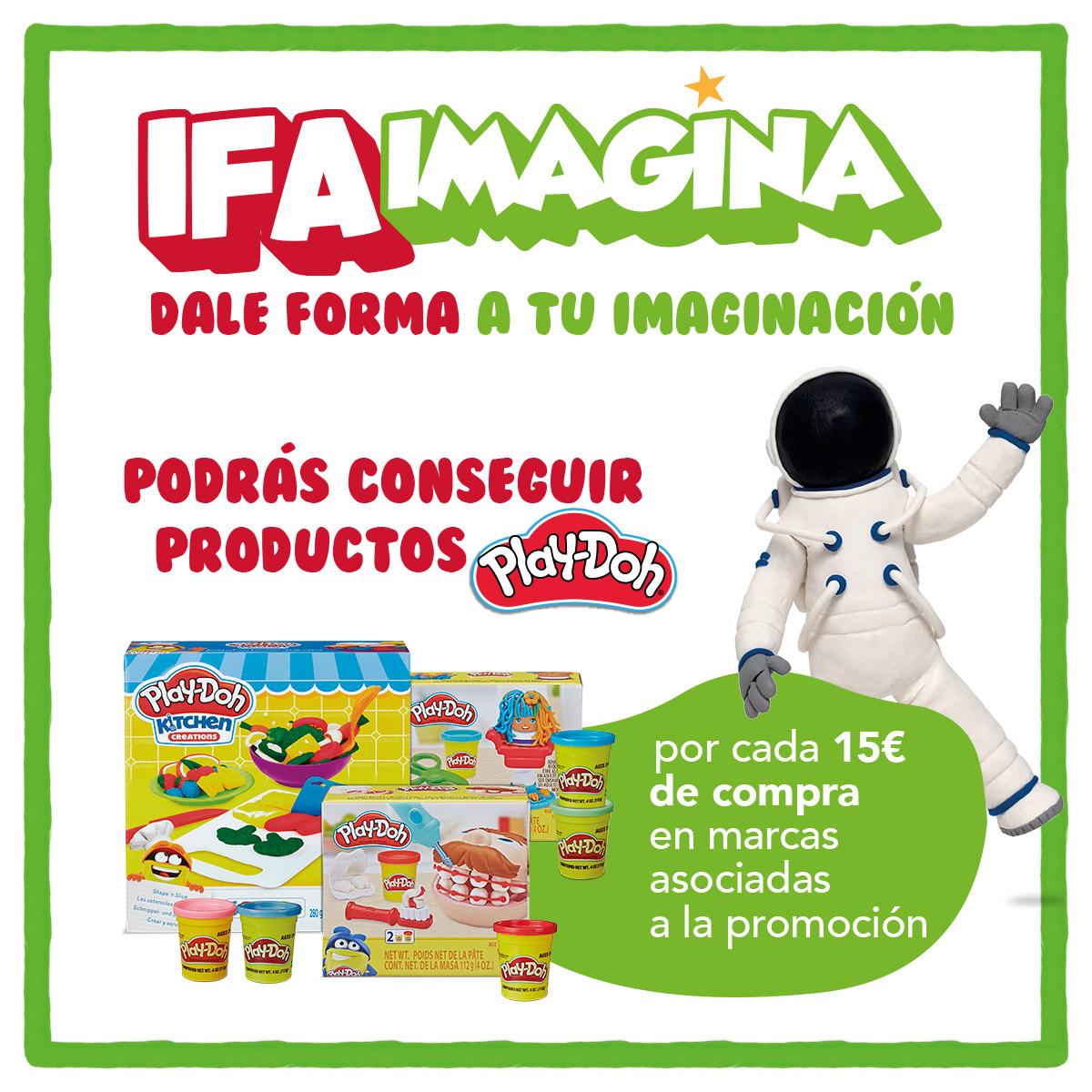 IFA IMAGINA