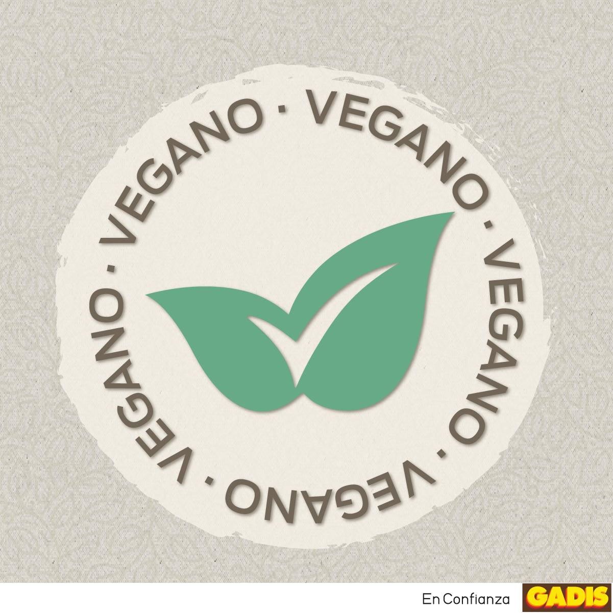 Descubre estos productos veganos: leche de almendra, soja texturizada y tahina