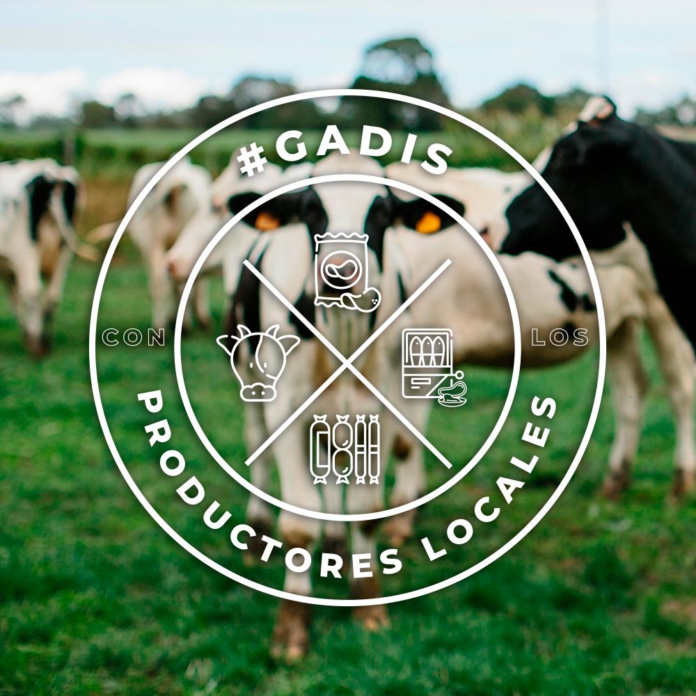 En Supermercados Gadis contamos con productores locales para fomentar la economía local y contar con los mejores productos