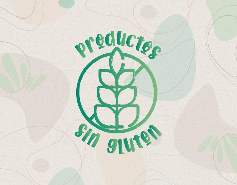 Productos para celíacos: Cereales, pasta y chorizo