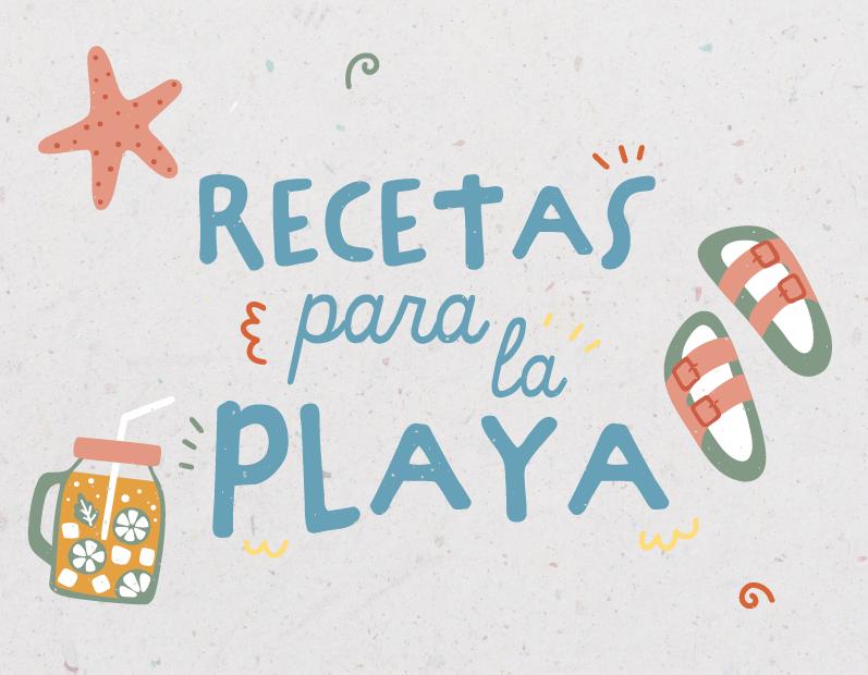 Recetas para la playa: Gazpacho, quiche y rollitos de jamón