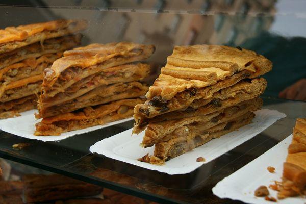 Alimentos tipicos gallegos